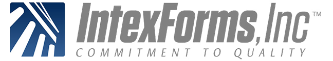 IntexForms Logo