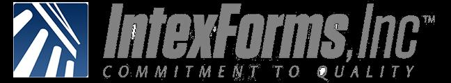 IntexForms Logo